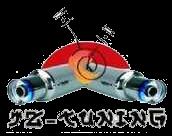 Логотип JZ-TUNING стоимость работ